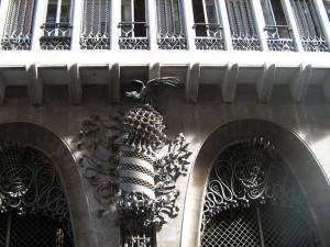 Guell-palace