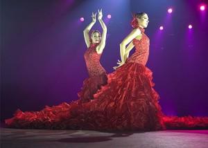 стили фламенко