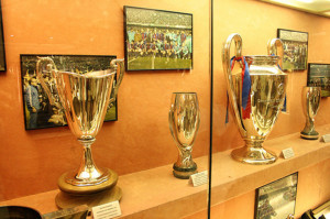 Музей ФК Барселоны