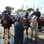 Апрельская Ферия в Севилье